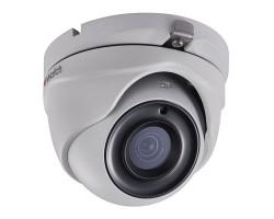 Уличная 5 Мп HD-TVI камера HiWatch DS-T503 с ИК-подсветкой