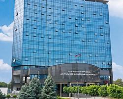 Обслуживание систем охранной, пожарной сигнализаций Центрального Банка РФ