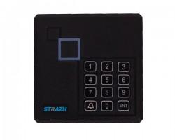 Контроллер-считыватель SR-SC120K (черный)