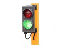 Светофор на стойке 24В VAP-0060-02