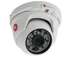 Уличная 1.3 Мп вандалостойкая IP-камера ActiveCam AC-D8111IR2 с ИК-подсветкой