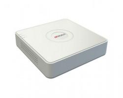 8-канальный сетевой видеорегистратор HiWatch DS-N108