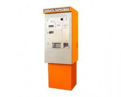 Автоматический терминал оплаты VAP-2046-11