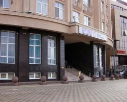 Монтаж и обслуживание автоматического паркинга клиники «Екатерининская»